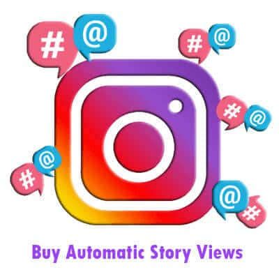 Buy Automatic Story Views